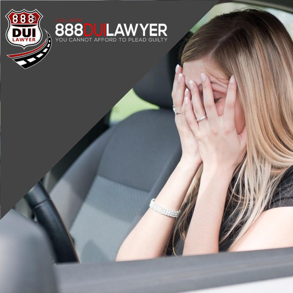You have been Arrested for DUI…now what?