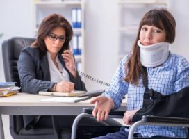 Injury Lawyer's Charges in an Accident Legal Action