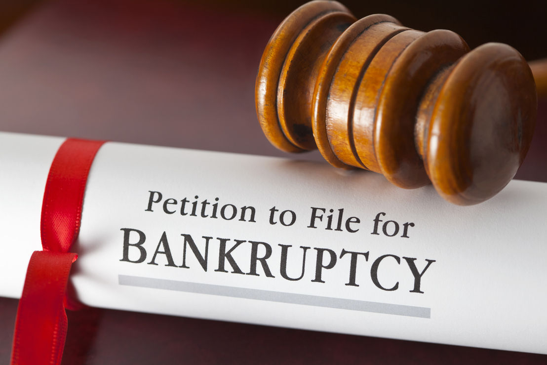 Filing an emergency Bankruptcy: