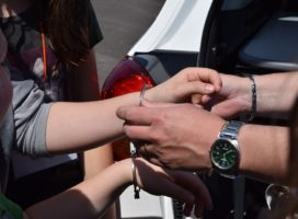 3 Steps to Take When a Loved One is Arrested
