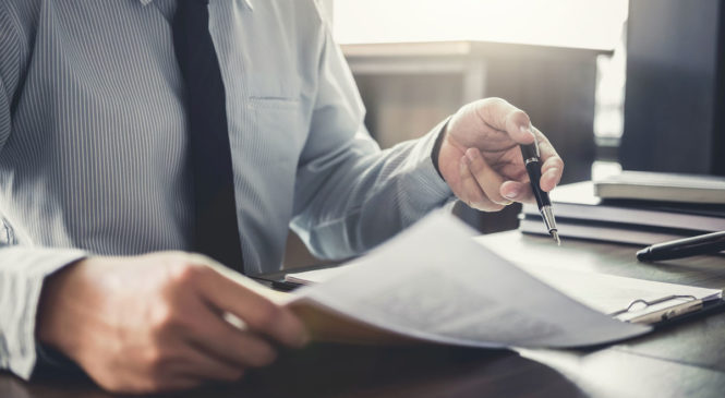What traits do you look for in a medical malpractice lawyer?