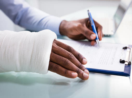 Medical Malpractice Personal Injury