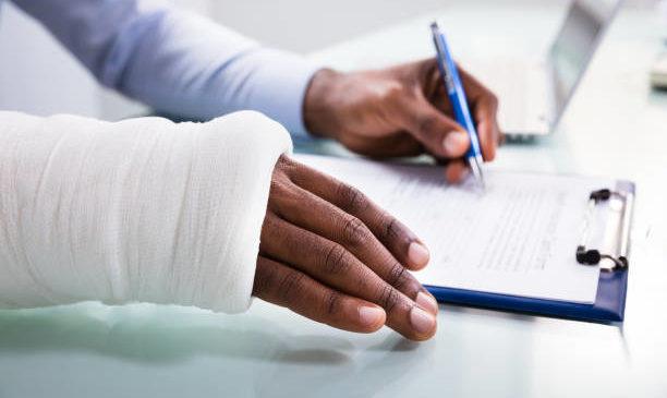 Medical Malpractice Personal Injury