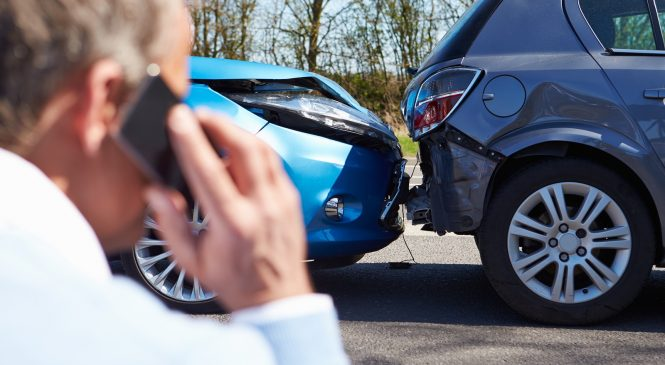 How To Get The Right Settlement For Your Car Accident Claim