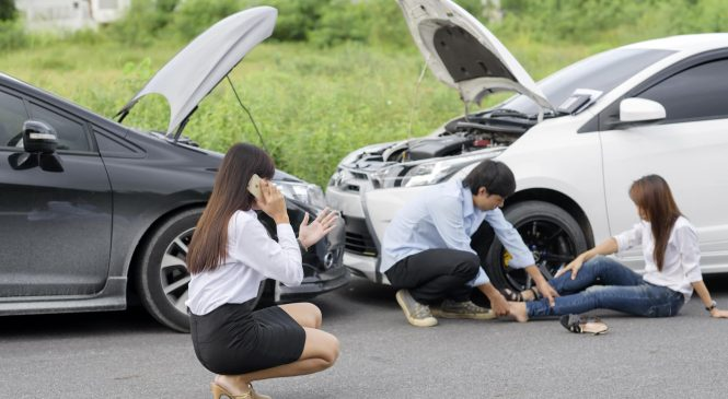 Ways an Attorney Will Be Useful in Your Car Accident Claim