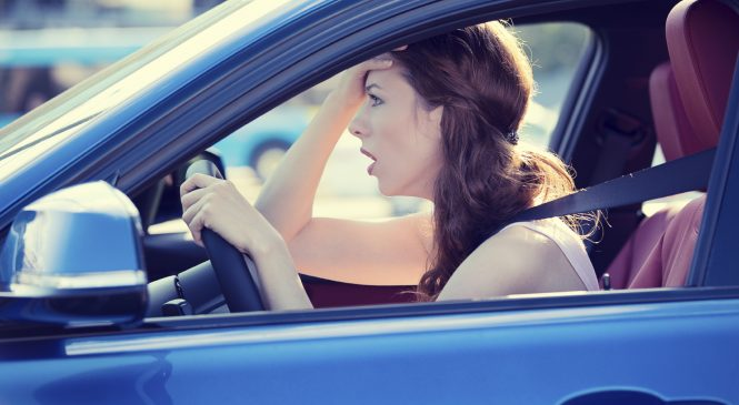 4 Common Mistakes You Should Avoid When Driving