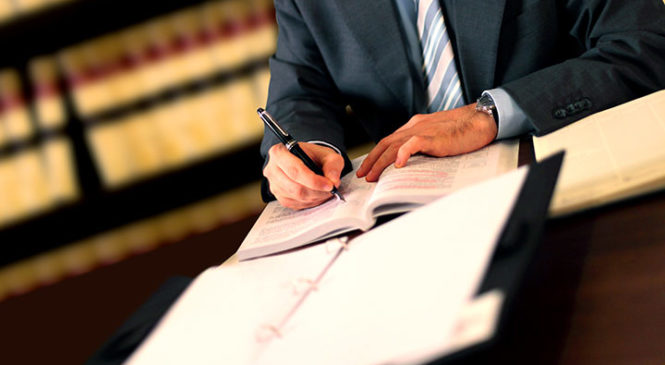 Why Hire a Criminal Defense Attorney?