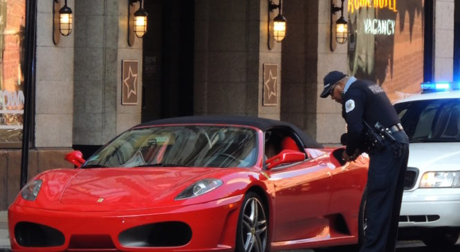 Top Reasons for Hiring a Chicago Speeding Ticket Lawyer