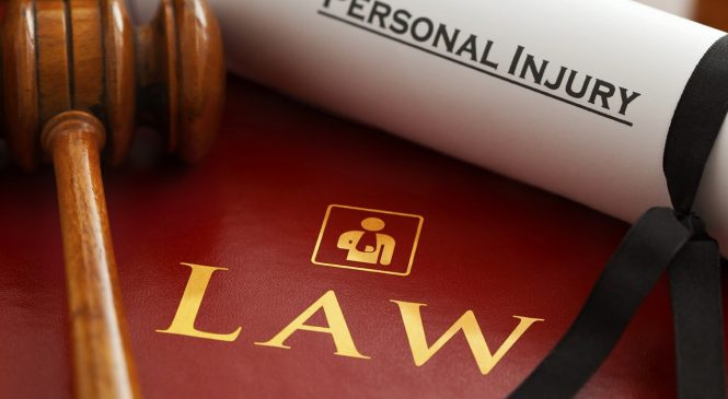 How To Know If A Personal Injury Lawyer Is The Right One For You