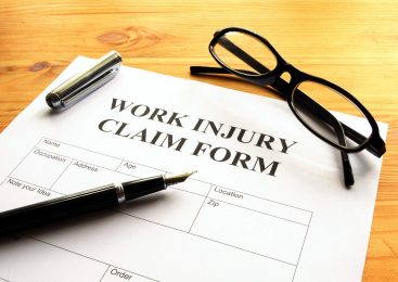 Workplace Injuries and Related Work Injury Claims