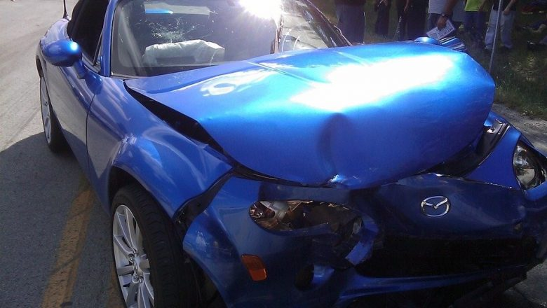 5 Things to Keep in Mind in an Accident