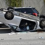 What Should You Do if You Left the Scene of an Accident?