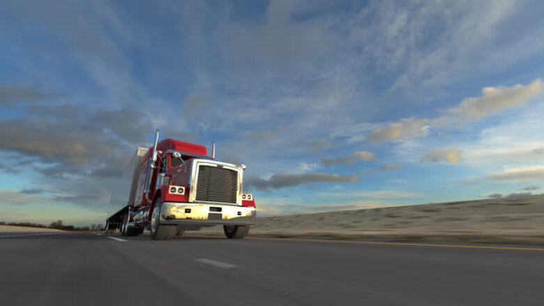 A Couple Of Things To Know About Truck Accident Liability